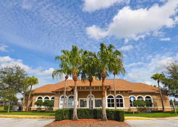 ELEGANT 7Bed (2King, 3Queen) 6Bath pool home w/game room Dales1214 #37