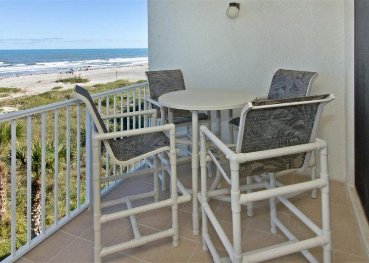 Sandcastles 410 direct Ocean front Corner Unit with the best views and reviews #18