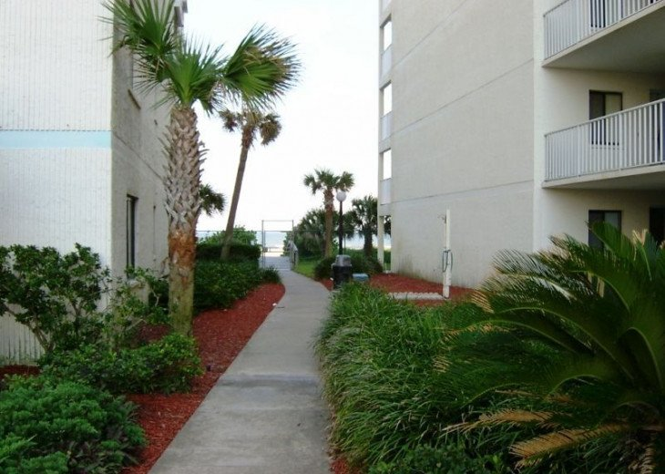 Sandcastles 410 direct Ocean front Corner Unit with the best views and reviews #20