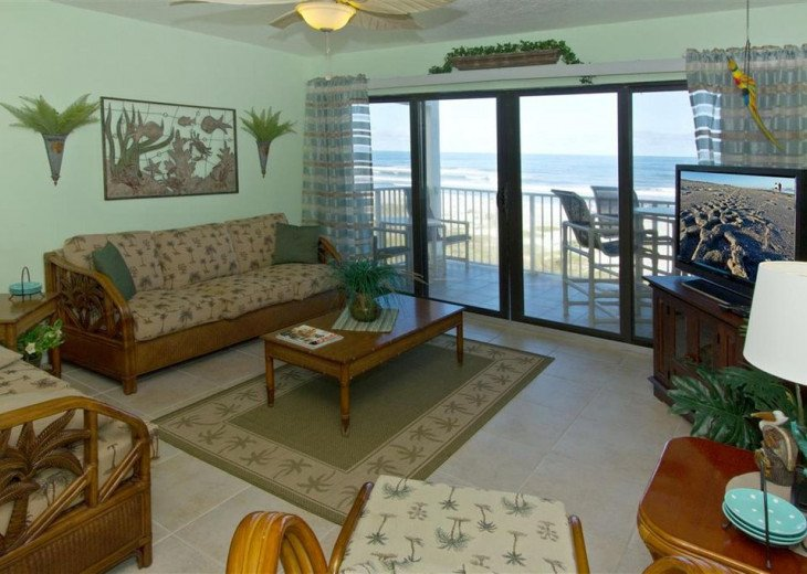 Sandcastles 410 direct Ocean front Corner Unit with the best views and reviews #4