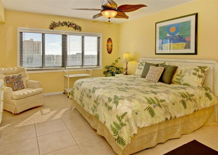 Sandcastles 615 with a nice side ocean view and has great reviews #9