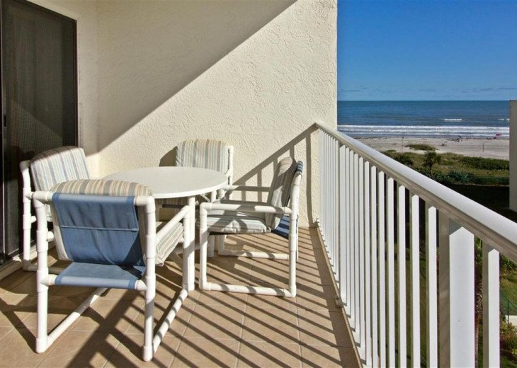 Sandcastles 615 with a nice side ocean view and has great reviews #11