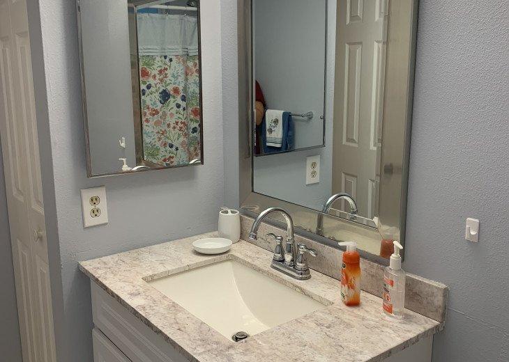 3 Bedroom 3 Bathroom House with Heated Pool #18