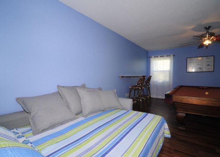 Splendid Sunrise - Four bedroom oceanfront home with outstanding Atlantic views #11