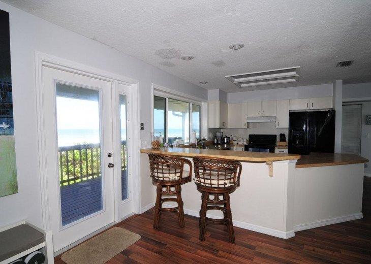 Splendid Sunrise - Four bedroom oceanfront home with outstanding Atlantic views #15