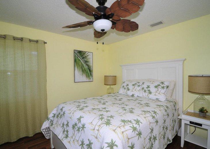 Splendid Sunrise - Four bedroom oceanfront home with outstanding Atlantic views #21