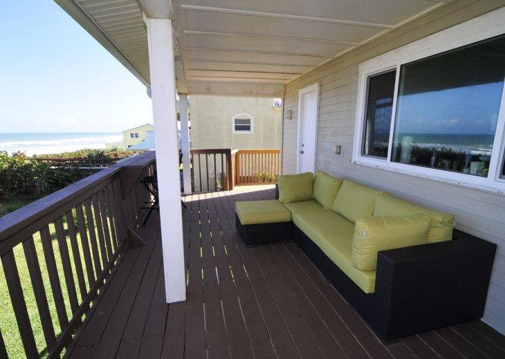 Splendid Sunrise - Four bedroom oceanfront home with outstanding Atlantic views #2