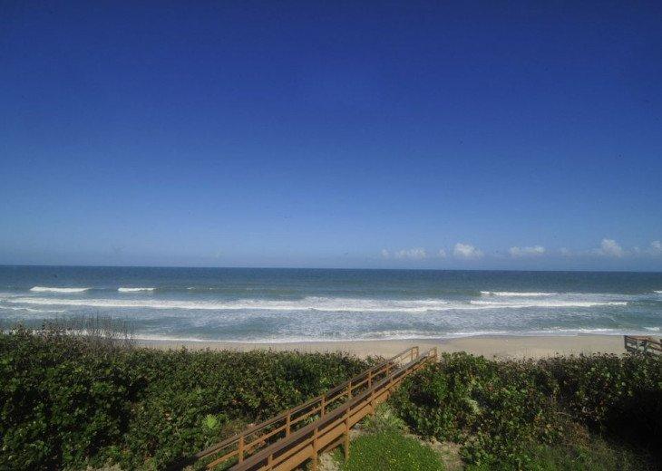 Splendid Sunrise - Four bedroom oceanfront home with outstanding Atlantic views #22