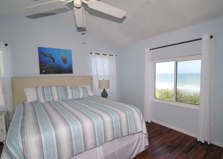Splendid Sunrise - Four bedroom oceanfront home with outstanding Atlantic views #23