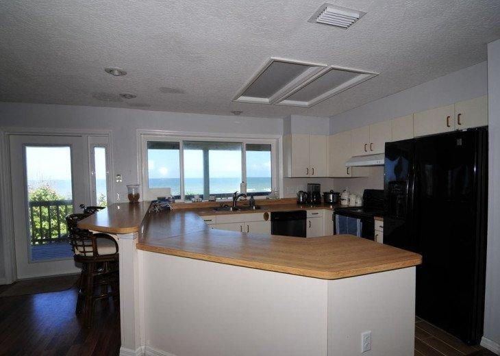 Splendid Sunrise - Four bedroom oceanfront home with outstanding Atlantic views #13