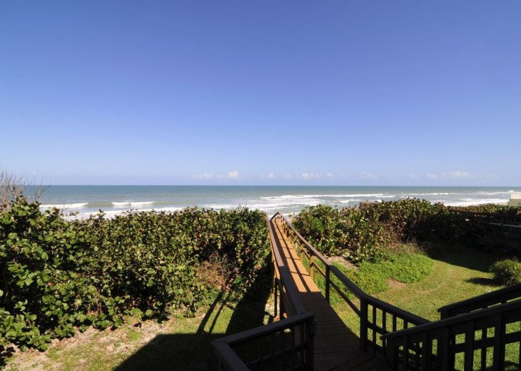 Splendid Sunrise - Four bedroom oceanfront home with outstanding Atlantic views #3