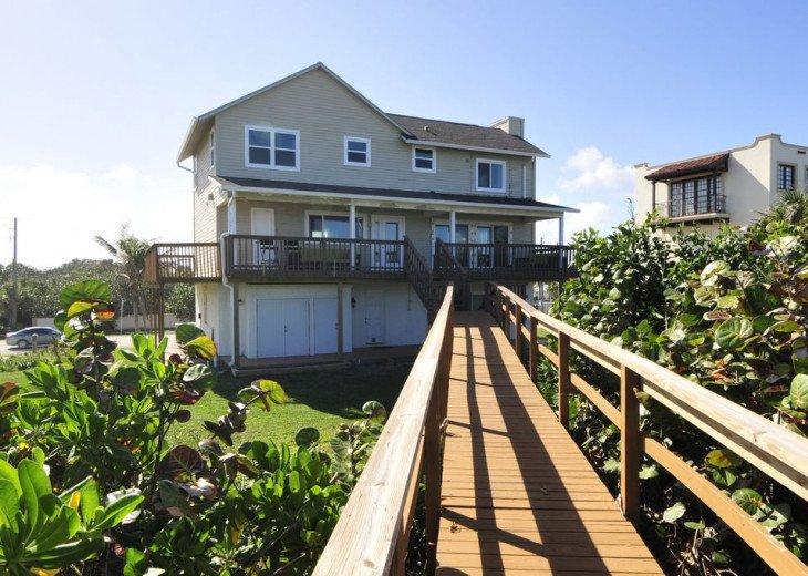Splendid Sunrise - Four bedroom oceanfront home with outstanding Atlantic views #8