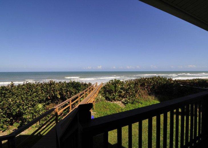 Splendid Sunrise - Four bedroom oceanfront home with outstanding Atlantic views #1