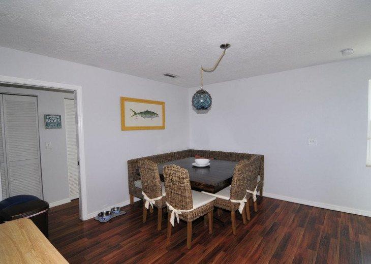 Splendid Sunrise - Four bedroom oceanfront home with outstanding Atlantic views #9