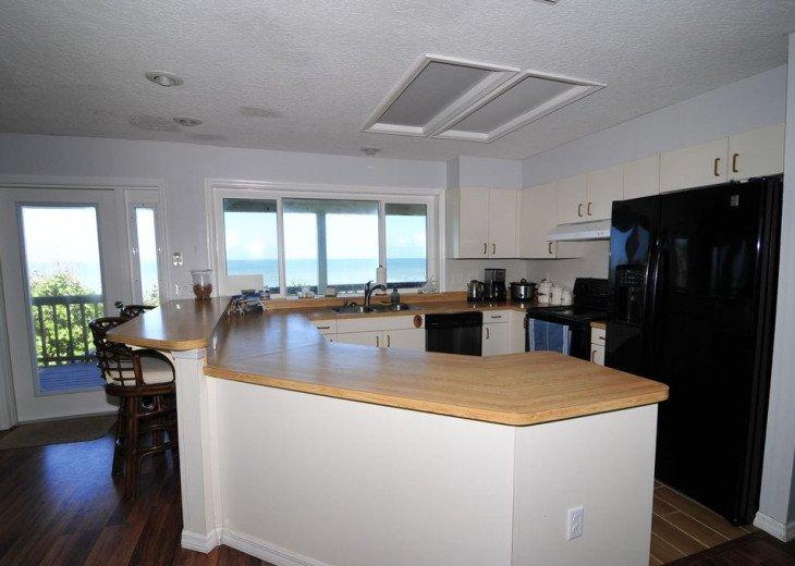 Splendid Sunrise - Four bedroom oceanfront home with outstanding Atlantic views #14