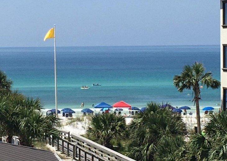 WOW! Brand New Coastal Charmer - Gulf Views! Large Priv Pool/Spa steps to beach #2