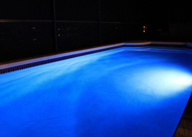 Herons Flight: Amazing 5 Star 6/4 Disney Pool Home. Completely modernized #24
