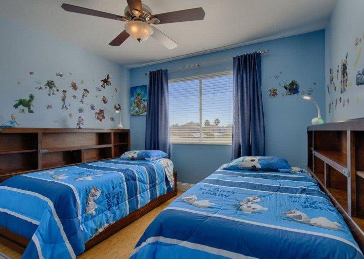 Herons Flight: Amazing 5 Star 6/4 Disney Pool Home. Completely modernized #14