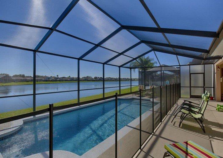 Herons Flight: Amazing 5 Star 6/4 Disney Pool Home. Completely modernized #23
