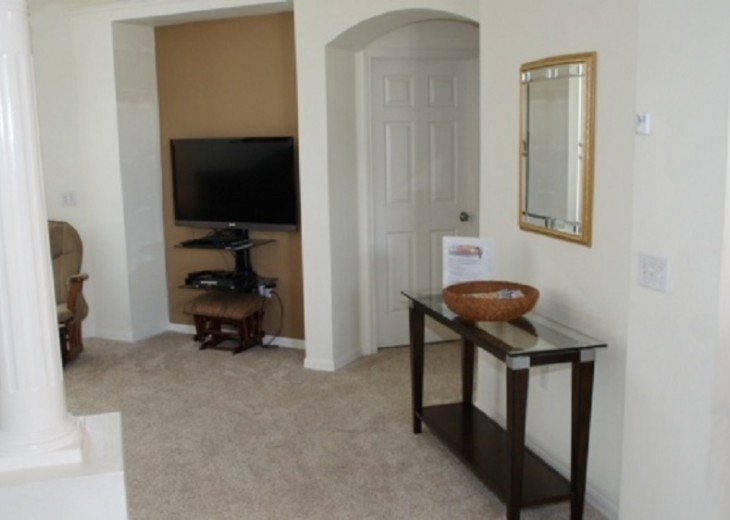 Four Bedroom Family Vacation Home Close to Disney! #24