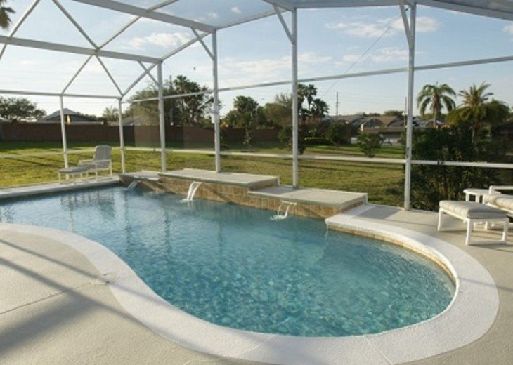 Four Bedroom Family Vacation Home Close to Disney! #38
