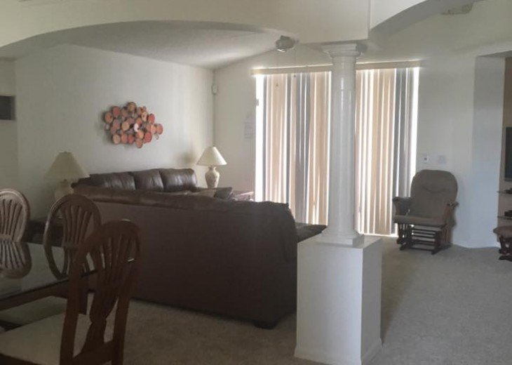 Four Bedroom Family Vacation Home Close to Disney! #22