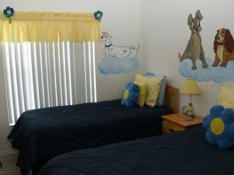 $100/night through Sept 30! Four Bedroom Family Vacation Home Close to Disney! #1