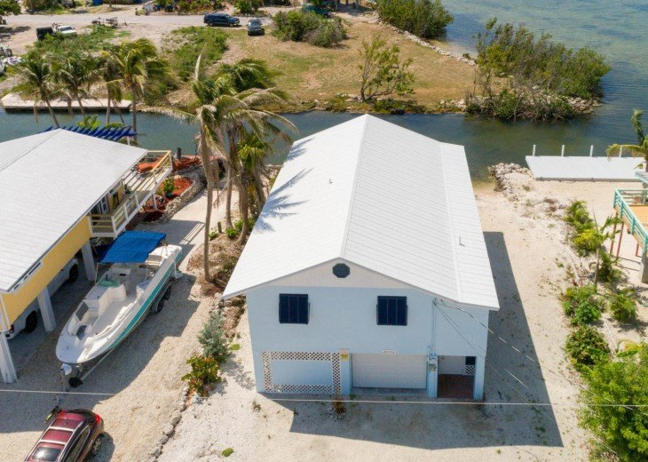 Ocean view home -Private launch & breath taking sunset views-28 day rentals only #54
