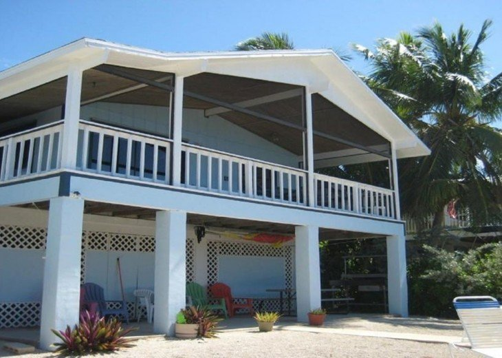 Ocean view home -Private launch & breath taking sunset views-28 day rentals only #7