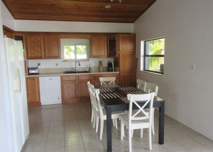 Ocean view home -Private launch & breath taking sunset views-28 day rentals only #27