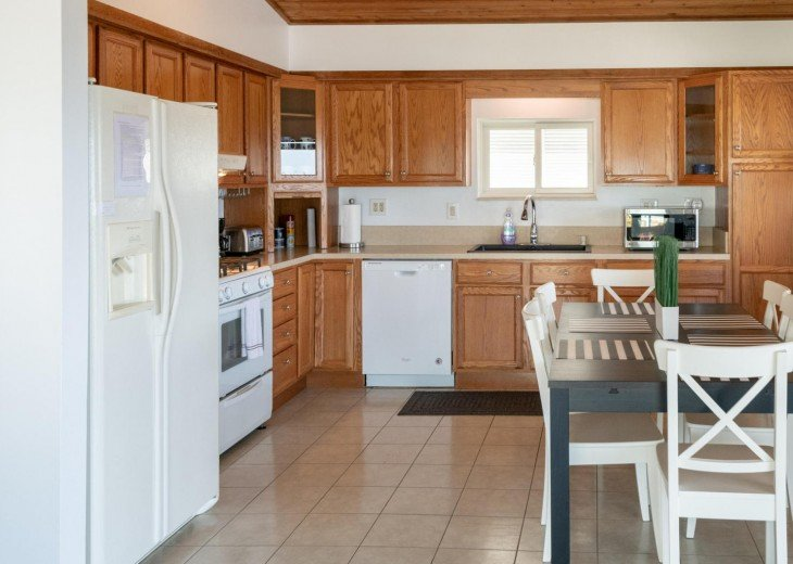 Ocean view home -Private launch & breath taking sunset views-28 day rentals only #40