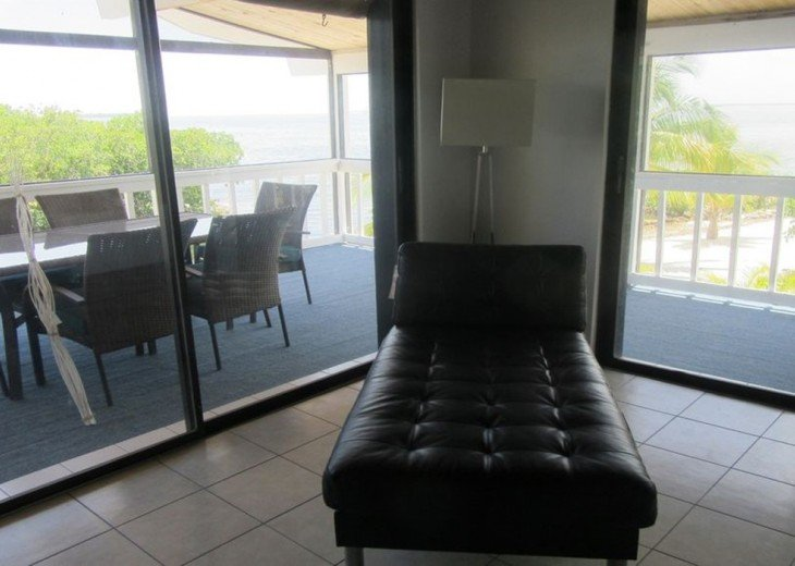 Ocean view home -Private launch & breath taking sunset views-28 day rentals only #30