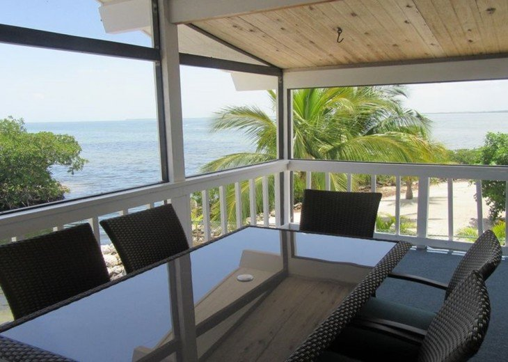 Ocean view home -Private launch & breath taking sunset views-28 day rentals only #31