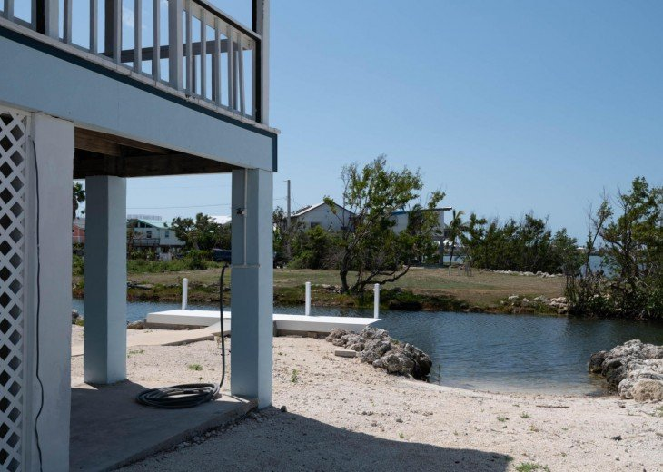 Ocean view home -Private launch & breath taking sunset views-28 day rentals only #51