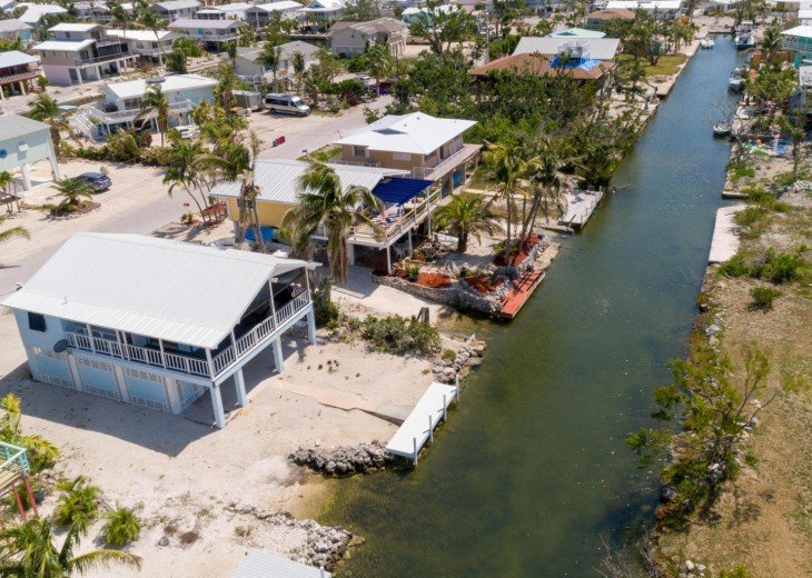 Ocean view home -Private launch & breath taking sunset views-28 day rentals only #62