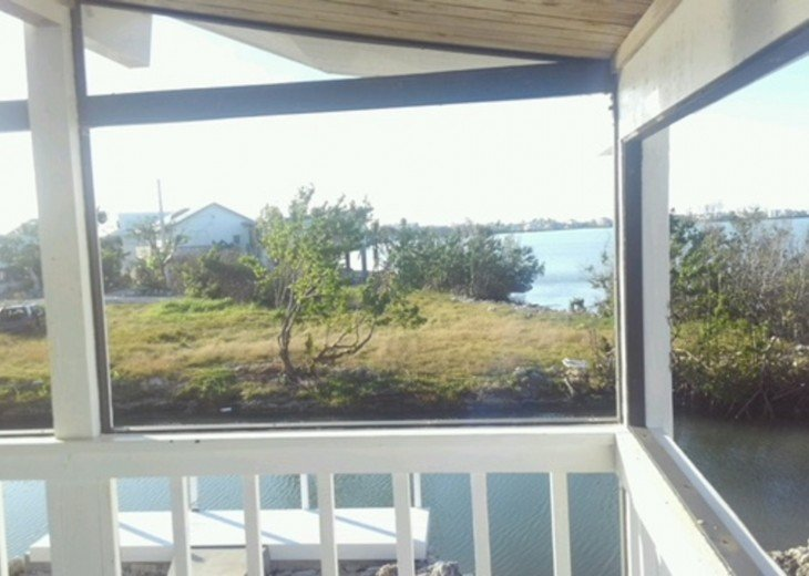 Ocean view home -Private launch & breath taking sunset views-28 day rentals only #36