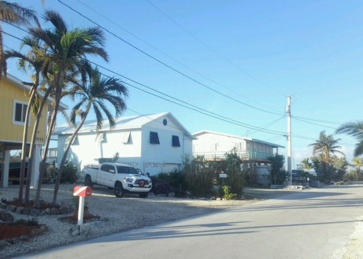 Ocean view home -Private launch & breath taking sunset views-28 day rentals only #38