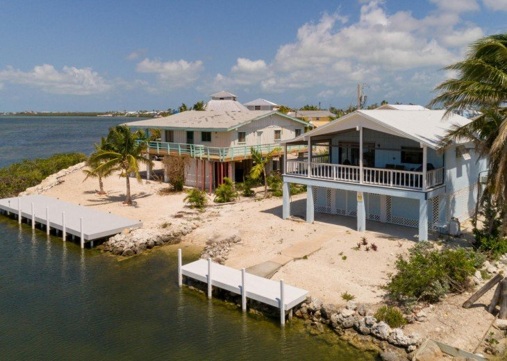 Ocean view home -Private launch & breath taking sunset views-28 day rentals only #1