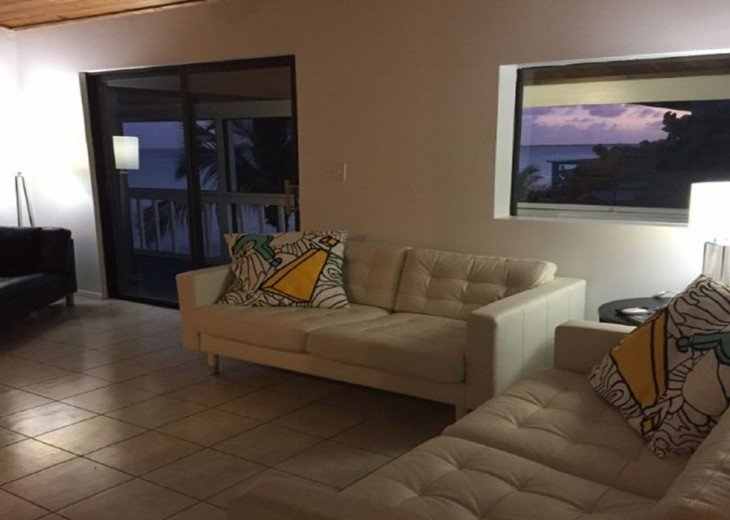 Ocean view home -Private launch & breath taking sunset views-28 day rentals only #28