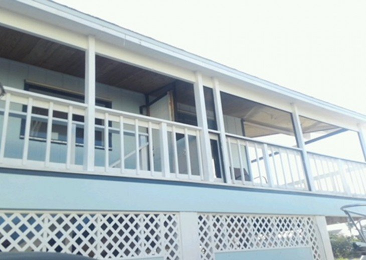 Ocean view home -Private launch & breath taking sunset views-28 day rentals only #37