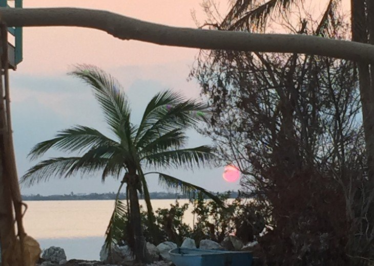 Ocean view home -Private launch & breath taking sunset views-28 day rentals only #9