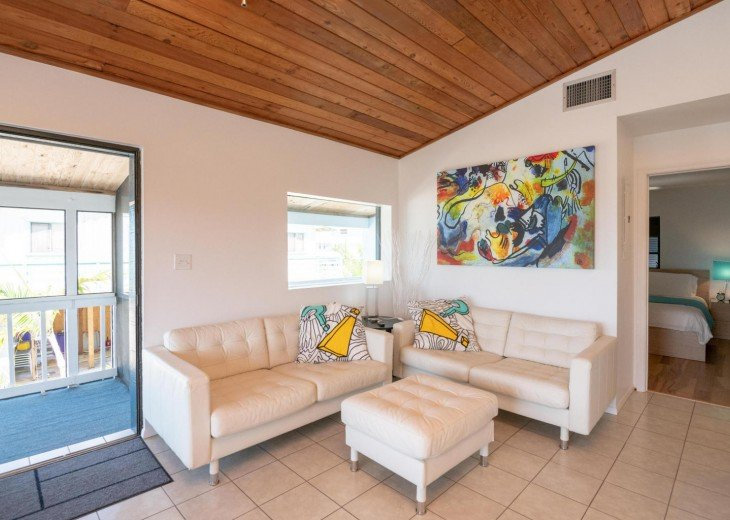 Ocean view home -Private launch & breath taking sunset views-28 day rentals only #42
