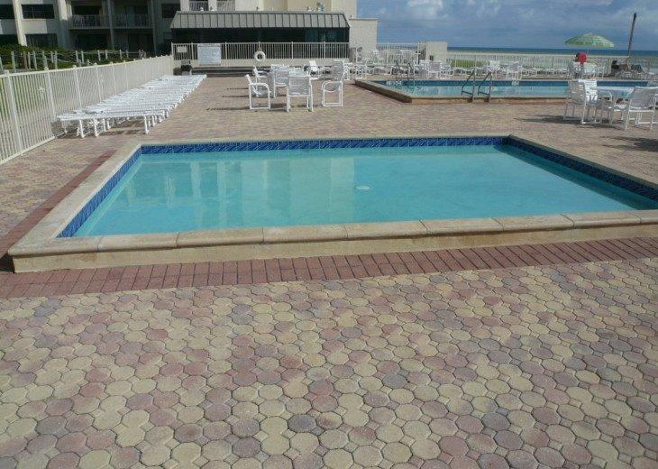 Beautiful Beach & Ocean Views Slps 4 ? 1 Bath plus Dressing area #17