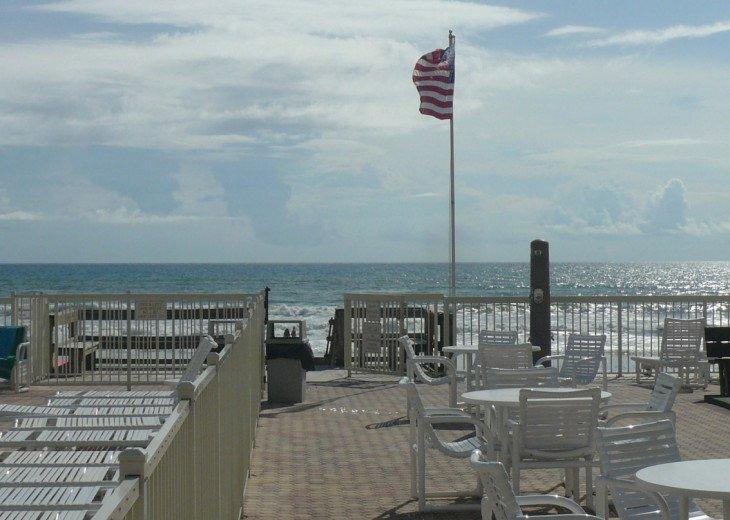 Beautiful Beach & Ocean Views Slps 4 ? 1 Bath plus Dressing area #16