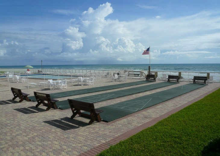 Beautiful Beach & Ocean Views Slps 4 ? 1 Bath plus Dressing area #20