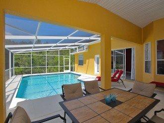 Enchanting Rhapsody Villa #1