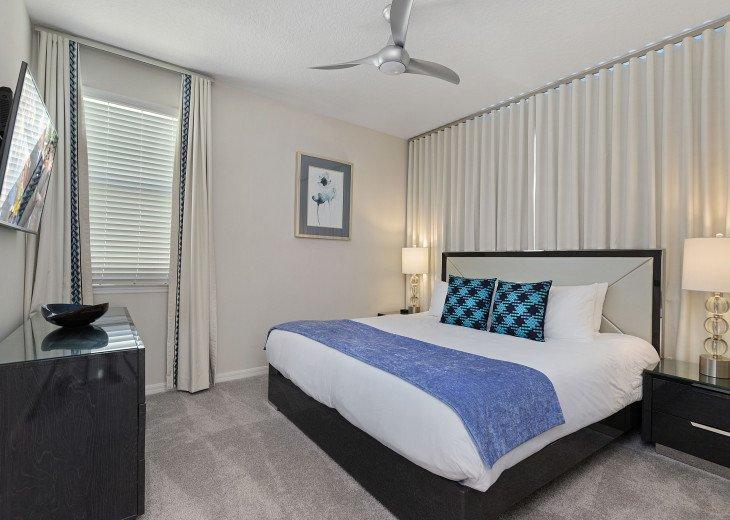 Stunning Design, Modern Comfort & Disney Entertainment 8 BR's Orlando Villa #9