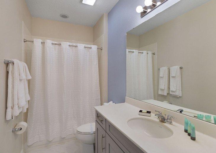 Stunning Design, Modern Comfort & Disney Entertainment 8 BR's Orlando Villa #14
