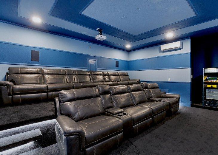 Stunning Design, Modern Comfort & Disney Entertainment 8 BR's Orlando Villa #22