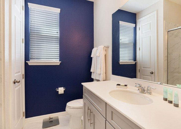 Stunning Design, Modern Comfort & Disney Entertainment 8 BR's Orlando Villa #16